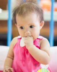 5 rules to follow when introducing solids